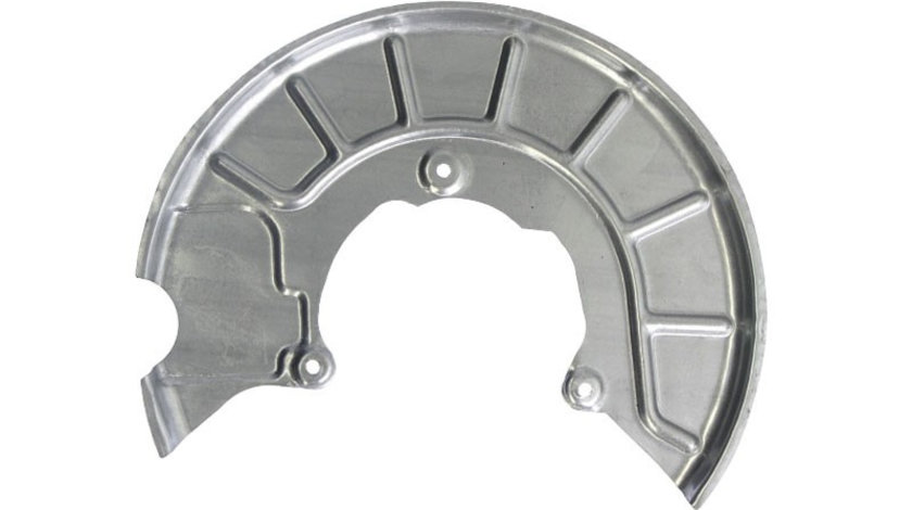Protectie stropire,disc frana SKODA OCTAVIA II (1Z3) (2004 - 2013) METZGER 6115029 piesa NOUA
