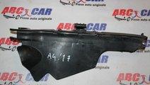 Protectie suspensie spate Audi A5 (F5) cod: 8W0505...