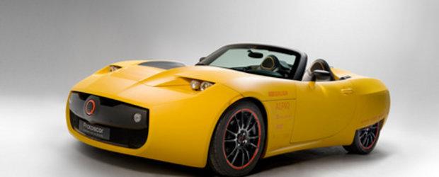 Protoscar LAMPO2 se pregateste pentru Geneva Auto Show