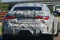 Prototip BMW M4 GTS