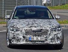 Prototip Mercedes-Maybach S-Class