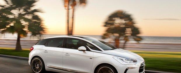 PSA Peugeot Citroen castiga premiul international Motorul Anului 2012 pentru a sasea oara consecutiv