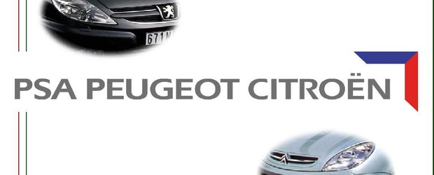 PSA Peugeot Citroen strange si mai tare cureaua