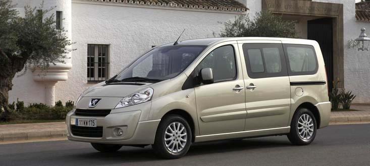 PSA va construi vehicule comerciale usoare pentru Toyota