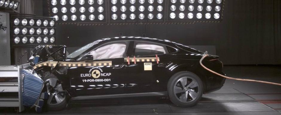 Punctajul maxim la Euro NCAP nu va mai fi chiar pentru oricine. Belgienii introduc noi teste de siguranta