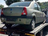 Punte Auto Spate Originala Dacia Logan