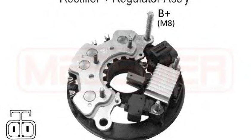 Punte diode OPEL ASTRA G Hatchback (F48, F08) (1998 - 2009) ERA 215943 piesa NOUA