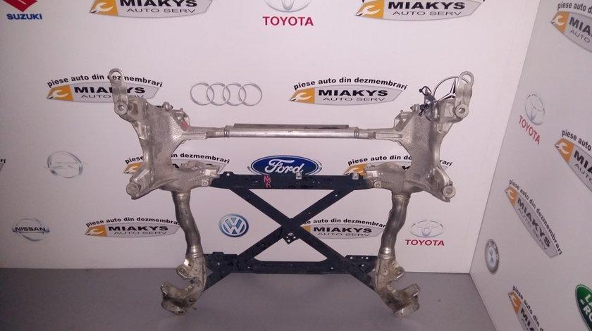 Punte fata Audi A4 B8 2009-2012