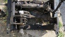 Punte Fata /Jug Motor Jeep Cherokee 2.5 Diesel 200...