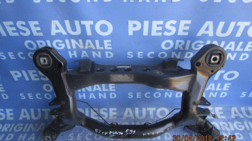 Punte spate BMW E91 320d 2.0d N47