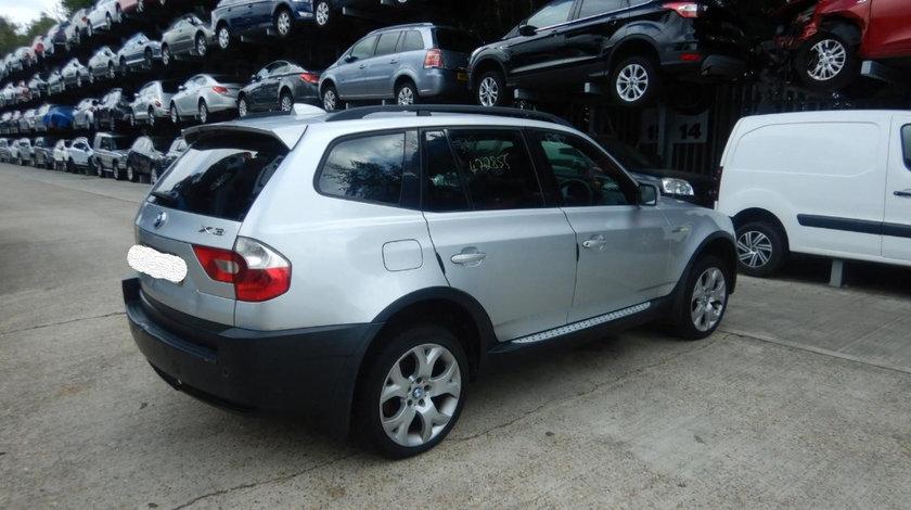 Punte spate BMW X3 E83 2005 SUV 2.0