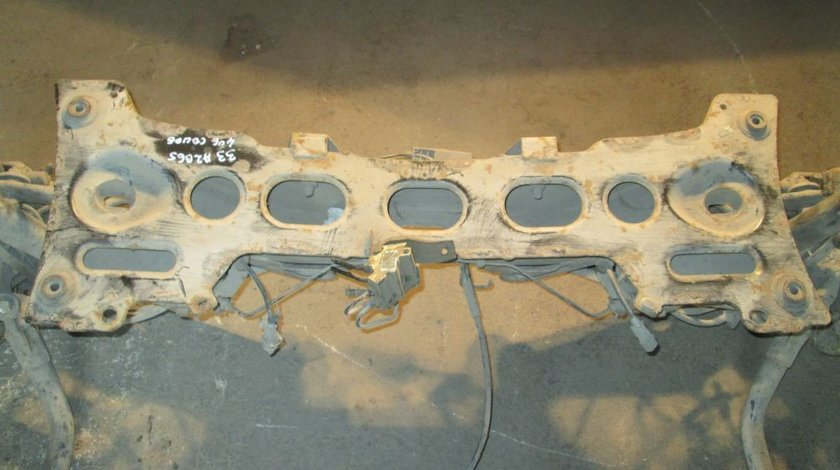 Punte spate completa Peugeot 406 Coupe An 1997-2004