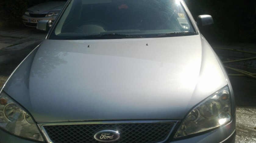 Punte spate ford mondeo 2
