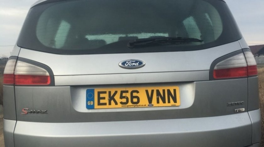 Punte spate Ford S-Max 2006 Hatchback 2.0 CDTI