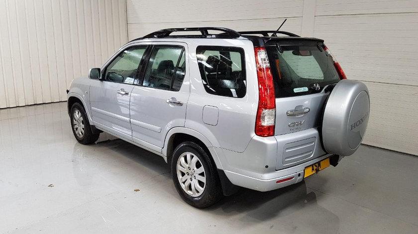 Punte spate Honda CR-V 2005 SUV 2.2 CTDI