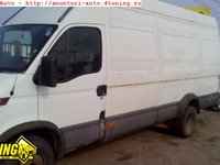 Punte spate iveco daily 2 8 jtd 2004