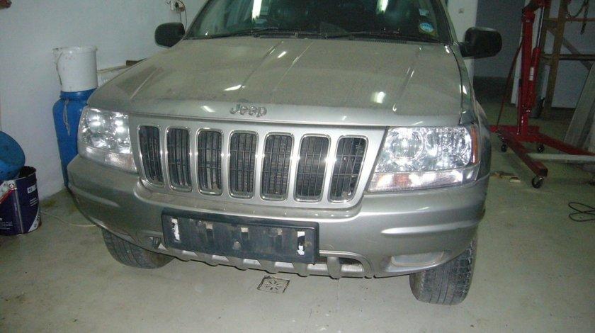 Punte spate Jeep Grand Cherokee