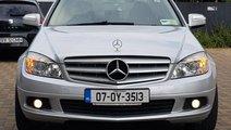 Punte spate Mercedes C-CLASS W204 2008 Berlina 2.2