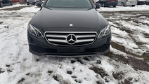Punte spate Mercedes E-Class W213 2016 berlina 2.0