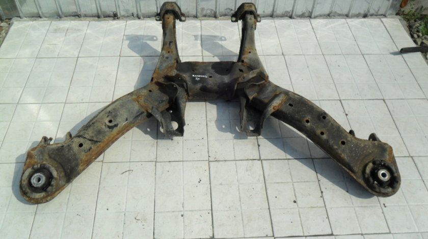 Punte spate Opel Omega 2.2 16v