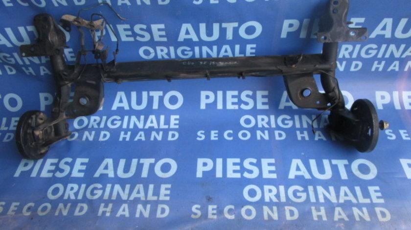 Punte spate Renault Clio 1.4i 8v (pe tamburi)
