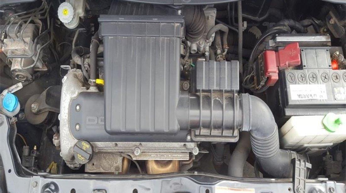 Punte spate Suzuki Swift 2010 Hatchback 1.3i