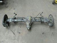 Punte spate Volkswagen Crafter 2.5tdi euro 4 raport 51:13 48:11 46:11