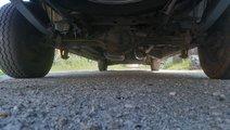 Punte spate Volkswagen Crafter 2013 Duba 2.0 TDI