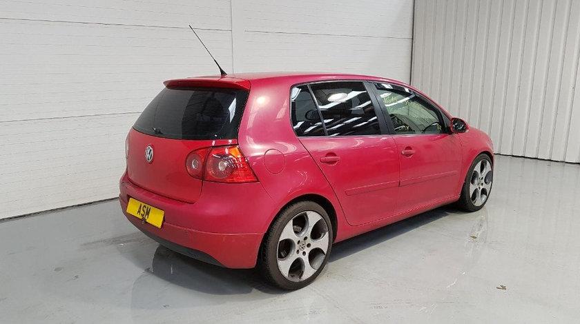 Punte spate Volkswagen Golf 5 2006 HATCHBACK 1.9