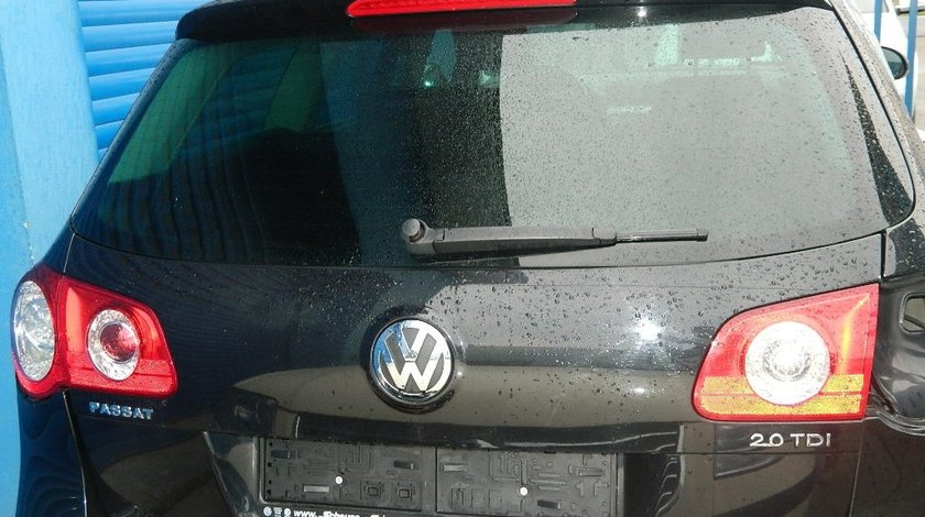 Punte spate Vw Passat B6 2.0Tdi combi model 2008