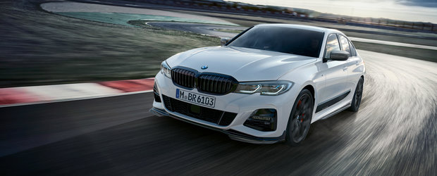 Puristii sunt in extaz! Noul BMW M3 ar putea avea pana la urma o versiune cu RWD si cutie manuala