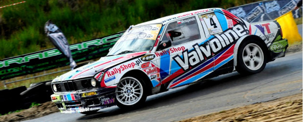PUZ Drift Team - Valvoline vine la Drift Grand Prix of Romania!