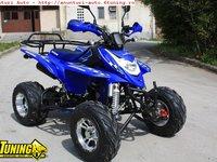 QUAD 250cc bemi shop 4 VALVE 32CP super sport NOI 0Km