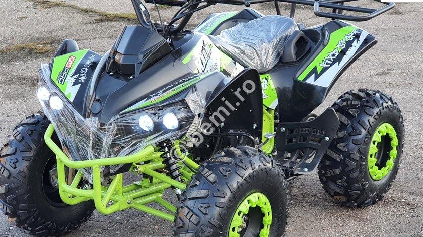 Quad Renegade livrare 24h de la Bemi depozit ATV MOTO