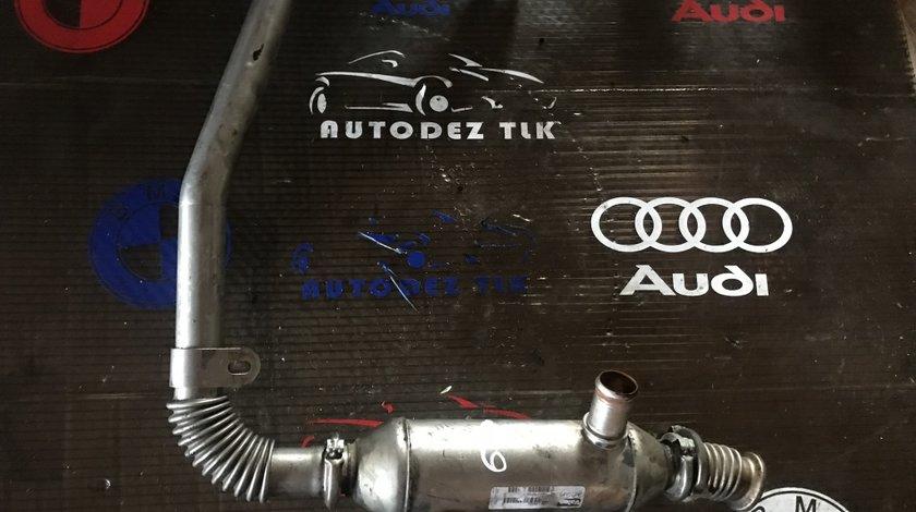Răcitor gaze Peugeot 607 2.2HDI