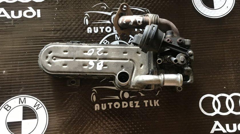 Răcitor gaze VW Passat B6 2.0BKD cod 03G 131 513 J