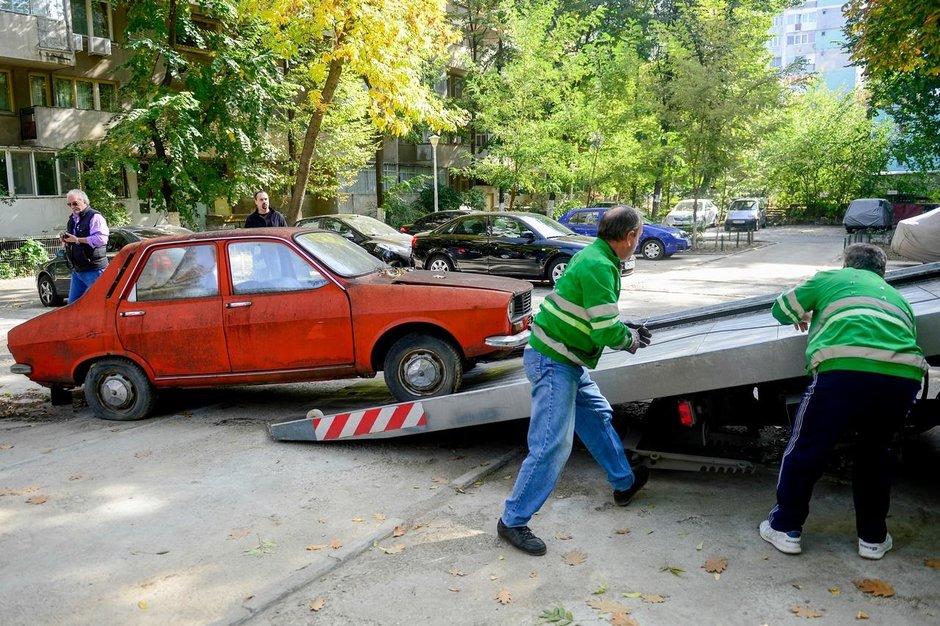 Rabla 2017: pot fi cumparate NUMAI masinile care au emisii de maxim 130g CO2/km