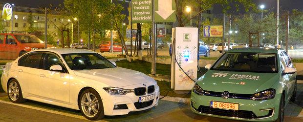 Rabla Plus: 10 automobile 100% electrice pe care le poti cumpara in Romania cu reducere 11.800 de Euro