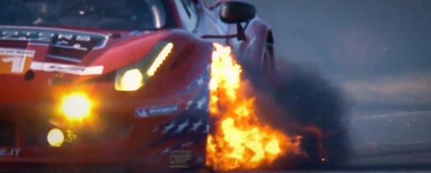 Racing in Slow Motion: filmul de care nu te vei dezlipi 15 minute