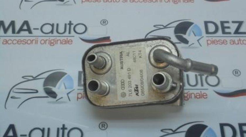Racitor combustibil 7L6203491D, Audi Q7 (4L) 3.0tdi