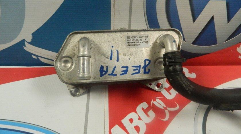 Racitor cutie de viteze VW Passat B7 cod: 02E 409 061 B