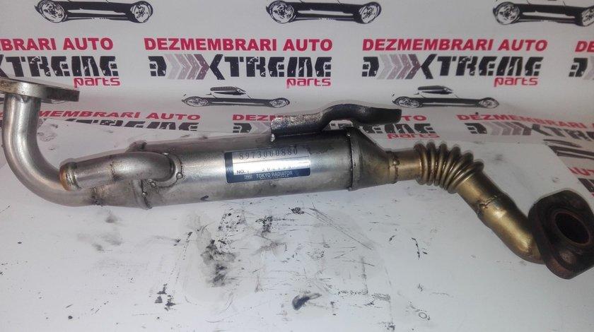 racitor de gaze 8973000880 pentru Opel Astra 1.7cdti tip z17dtl