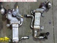 Racitor de gaze AUDI A8 4.0 TDI ASE 2003 2004 2005 2006 2007
