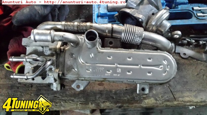 Racitor de gaze Vw Golf 5 1.9 TDI BXE BKC 2004 2005 2006 2007 2008