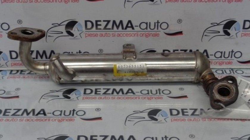 Racitor gaze 8973635151, Opel Astra G, 1.7cdti, Z17DTL