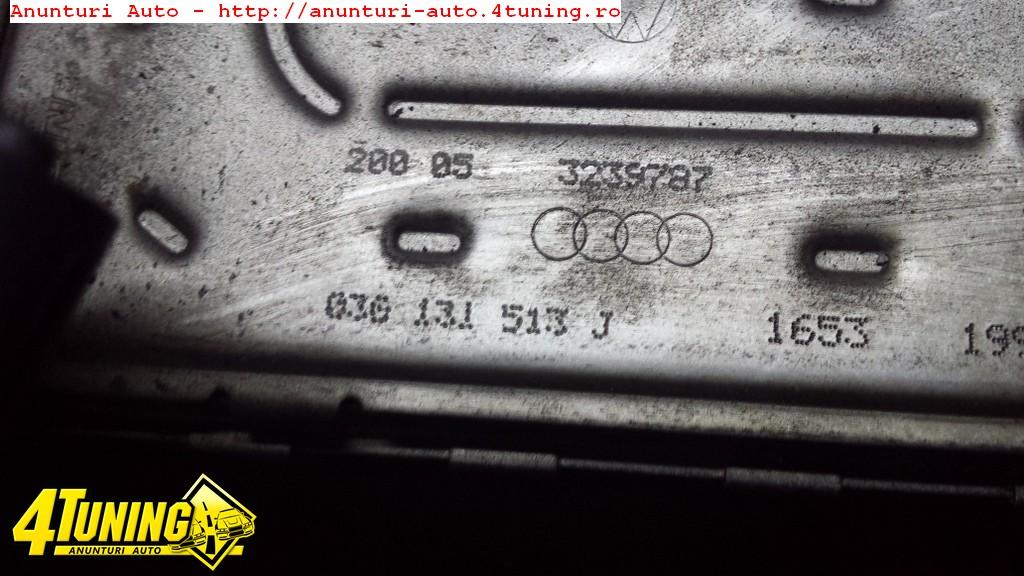 Racitor gaze Audi A3 8P 2.0 TDI BKP BKD 2004 2005 2006 2007