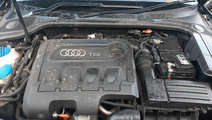 Racitor gaze Audi A3 8P 2011 Hatchback 2.0 IDT