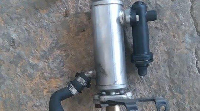 racitor gaze  bmw 320d e46 limuzina 100kw 136cp