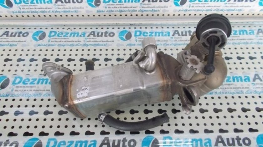 Racitor gaze Bmw 5 Touring (F11) 3.0 diesel