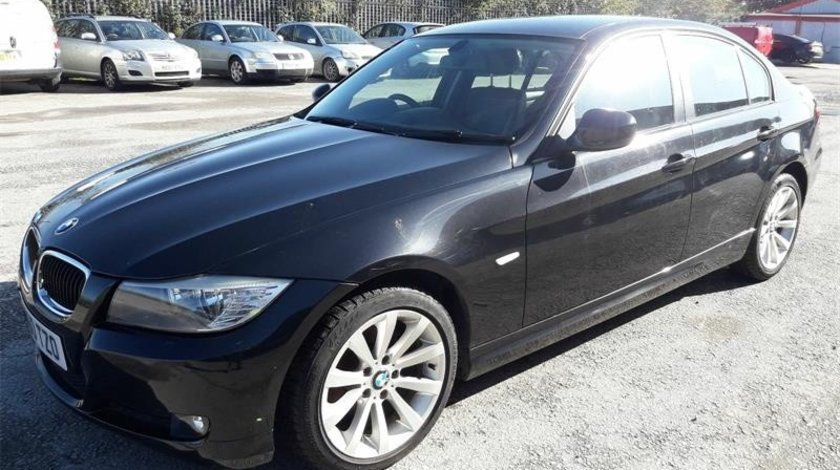 Racitor gaze BMW E90 2010 Sedan 2.0 Motorina